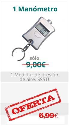 1Medidor de presión de aire SSST_oferta